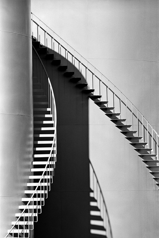 Third Stairway photo by Jay Snively